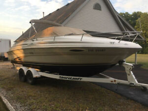 Sea Ray 215 Express Cruiser for sale