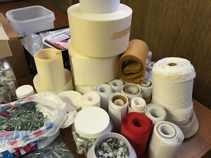 Drapery sewing supplies Cambridge Kitchener Area image 1