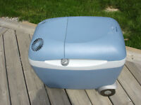 mobilcool electric cooler