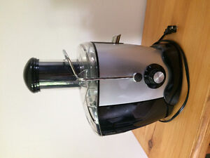 Juice Bullet juicer for sale
