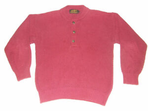 Eddie Bauer Pull Over 3 Button Sweater - S - $12.00
