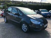 2007 Ford S-MAX 2.0 Zetec 5dr MPV Petrol Manual