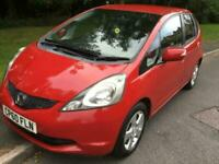 2010 60 Honda Jazz 1.4 Vtec ES 2 owners 55000 service history exceptional