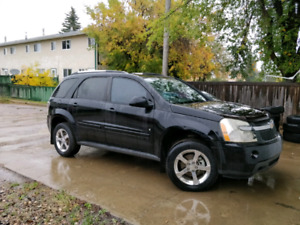 2007 Equinox LT - LOW KMS