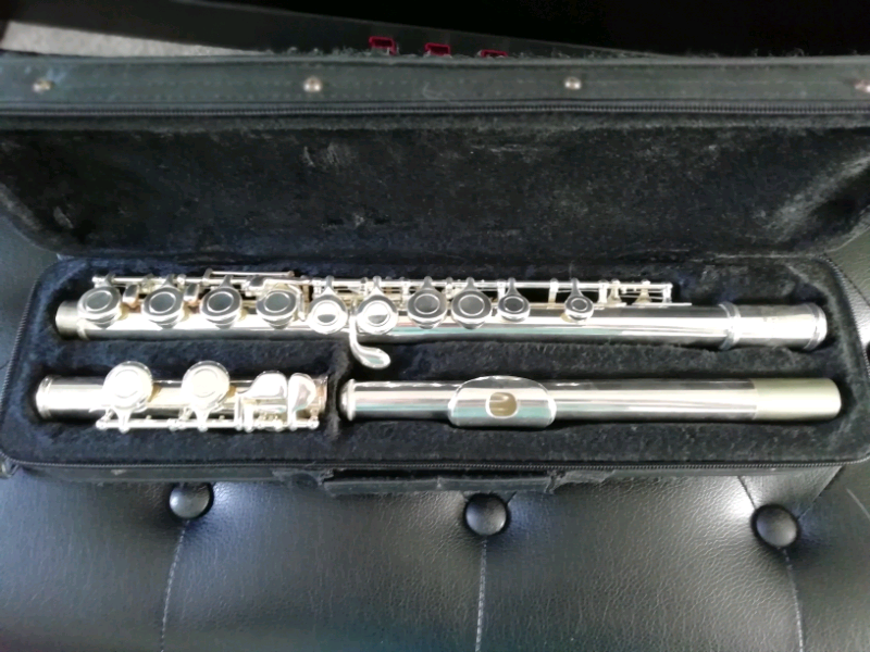 Flute Prelude by Conn-Selmer | in Wareham, Dorset | Gumtree