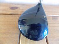 Mizuno T Zoid Blue Rage 9 Degree Driver Immaculate