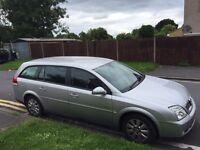 Vauxhall Vectra Estate spares or repair