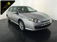 2008 58 RENAULT LAGUNA DYNAMIQUE S SERVICE HISTORY FINANCE PX WELCOME