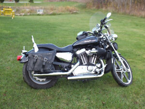 SPORTSTER     SALE   OR TRADE