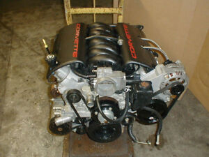 Moteur Ls1 Engine