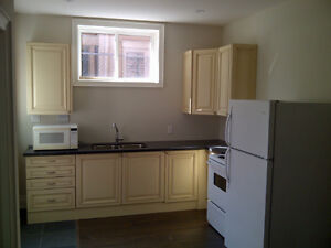 Beautiful 2 bedroom basement apartment (Avenue Rd/Lawrence Ave)