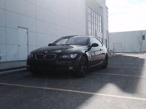 2009 BMW 335i X-Drive