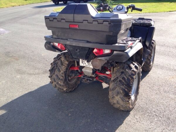 Used 2006 Polaris 500efi