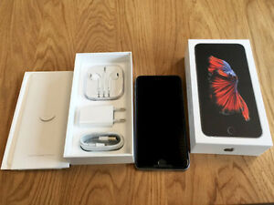 Selling my iPhone 6s 32GB Telus/Koodo