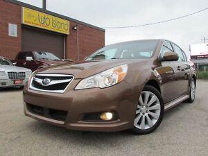2011 Subaru Legacy 2.5i Premium,Low KMs,AWD,SUNROOF,ALLOY