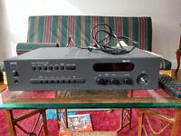NAD amplifiacteur C 730