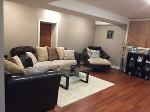 3 Bedroom Student Apartment Available, Heat, Hydro, WIFI/ Cable