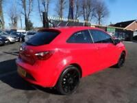 SEAT Ibiza TDI CR FR SportCoupe 3dr