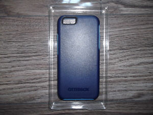 OtterBox Symmetry for iPhone 6/6s, blue
