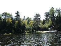 2 HOMES,  1.4 ACRE LOT, WONDERFUL WATERFRONT