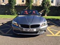 BMW Z4 2.3i automatic