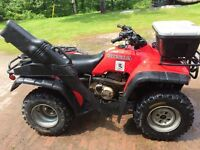 4wheeler for sale