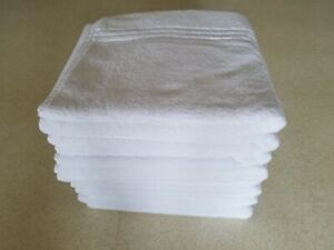 """13 pc Deluxe """"Ritz Carlton"""" Hotel & Resort Towels 60""""x30"""" inches"""