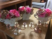 Vintage Spring Decor Items