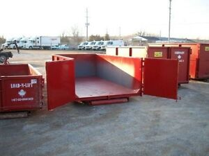Prince Edward County Dumpster rentals by Load-N-Lift Disposal Belleville Belleville Area image 7