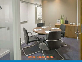 Fully Furnished - ( FETTER LANE - HOLBORN -EC4A) Office Space to Let in City Of London