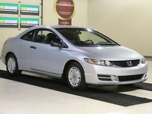 2010 Honda Civic DX-G A/C GR ELECT MAGS