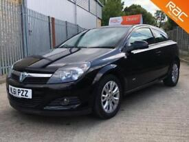 Vauxhall Astra SRi 3dr PETROL MANUAL 2011/61