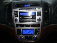 Hyundai Santa Fe 2.2CRTD CDX***4X4***7 SEATS***COMPREHENSIVE SERVICE HISTORY***