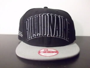 Billionaire Boys Club BBC SnapBack