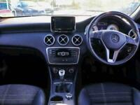 2015 Mercedes-Benz A180 Mercedes-Benz A A180 1.5 CDi Sport 5dr Diesel Manual