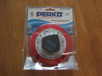 Perko 8501-DP BATTERY SWITCH