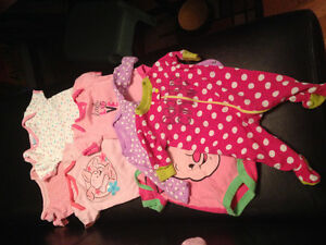 Baby clothes NB--- 0-3. --3month--diaper covers