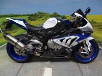 BMW HP4 Carbon Edition With ALL the Trimmings! 2014