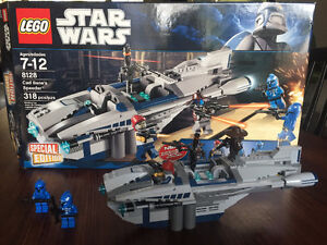 Lego Star Wars Collection West Island Greater Montréal image 4