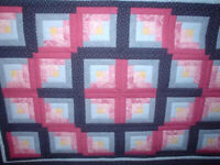 Kindred Hearts Quilt Show