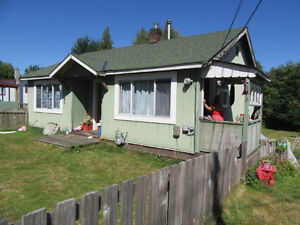 Prime Commercial Location in Gibsons