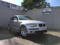 BMW 118 2.0TD 2006MY d ES