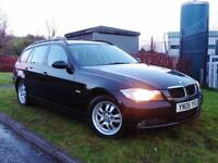 2006 BMW 3 Series 2.0 320d ES Touring 5dr
