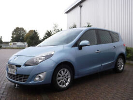 Renault Grand Scenic 1.9DCi Privilege Left Hand Drive(LHD)