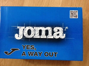 Joma indoor soccer shoes