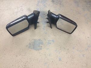2010 Ford F150 Standard Mirrors