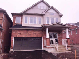 Brand New House For Rent at Stouffville/9th Line