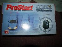 ProStart Car Starter (Manual)