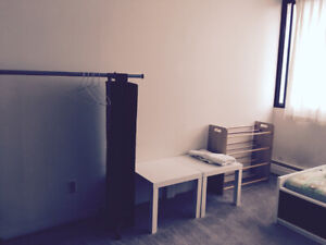 Vancouver Downtown Apartment Room Rental