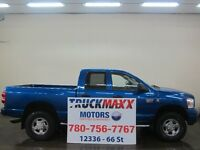 2007 Dodge Power Ram 3500 SLT 5.9 Cummins 6-Speed Manual Edmonton Edmonton Area Preview